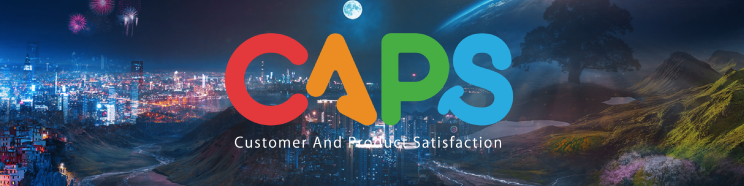 CAPS Customer And Product Satisfaction